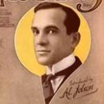 Picture of Al Jolson