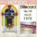 Billboard Top 100 Hits 1970