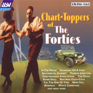Chart Toppers of the Forties