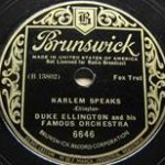 Duke Ellington 78rpm