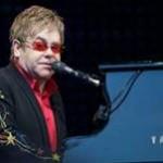 Elton John #1 Artist 1970-1979