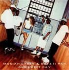 Mariah Carey & Boyz II Men Performing One Sweet Day
