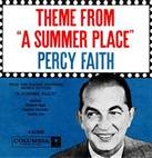 Percy Faith Theme From A Summer Place