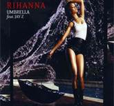 Rihanna Umbrella Hit Song