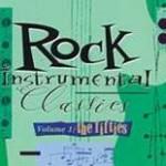 Rock Instrumental Classics Vol 1 Cover