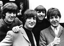 The Beatles #2 Pop Artist or Group