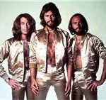 The Bee Gees #3 Artist 1970-1979