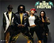 The Black Eye Peas Picture