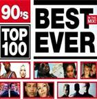 Top 100 Best Hits of the 90s