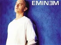 Eminem #2 Artist From 2000-2010