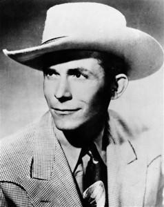 Hank Williams #46 Country & Western Artist 1944-1988