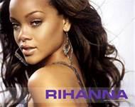 Rihanna #3 Artist From 2000-2010