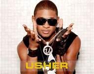 Usher #1 Artist From 2000-2010