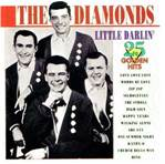 The Diamonds Group Ranks #10 On The Chart