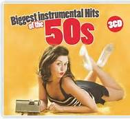 Biggest Instrumental Hits of the 50's
