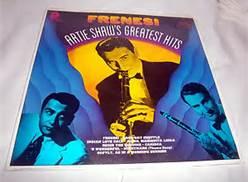 Frenesi Arti Shaw's Greatest Hits