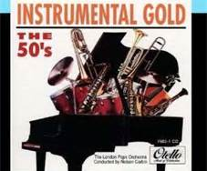 Instrumental Gold - The Fifties