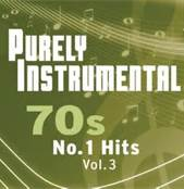 Purely Instrumental 70's No. 1 Hits