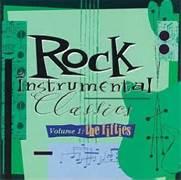 Rock Instrumentals The Fifties