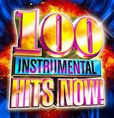 Top 100 Instrumental Hits Now Picture