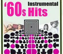 60's Instrumental Hits Album Cover