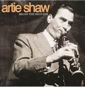 Artie Shaw Begin The Beguine #2 Instrumental of the Thirties