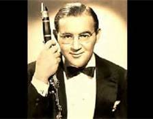 Benny Goodman #1 Artist of the Decade 1930-1939