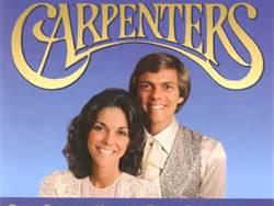 Carpenters Cover Album