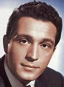Wonderful Color Photo of a Young Perry Como