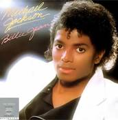Michael Jackson Billie Jean Cover Photo
