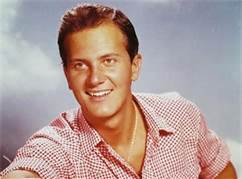 Great Color Picture of Pat Boone