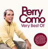 The Very best of Perry Come Album Cover