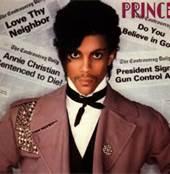Prince Controversy Album Cover Photo