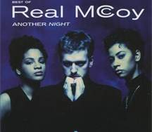 Real McCoy Another Night Photo #1 On Chart