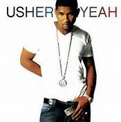 Usher Yeah! Cover Photo