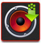 Mp3 Music Download Picture With Green Arrow