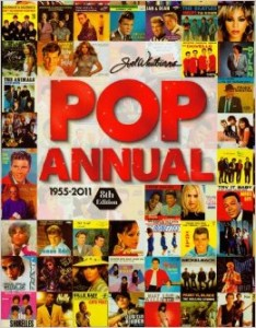 Pop Annual 1955-2011 Joel Whitburn