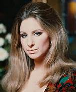 Barbra Streisand Color Photo 2