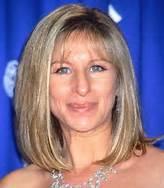 Recient Color Photo of Barbra Streisand