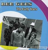 The Bee Gees Early Years Photo