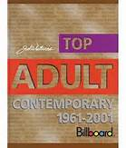 Top Adult Contemporary Hits Book By Joel Whitburn