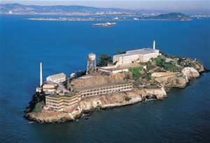 Alcatraz Prison Closed in 1963