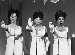 Supremes Singing Stop In The Name Of Love No. 1 Song