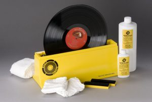 Spin Clean Wet Cleaning Kit
