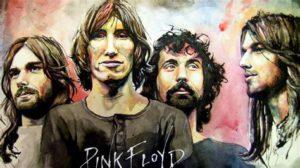 Pink Floyd Rock Group